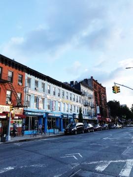 calle brooklyn